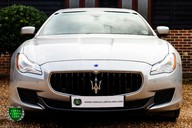 Maserati Quattroporte GTS 3.8 V8 AUTO 39