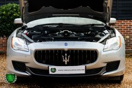 Maserati Quattroporte GTS 3.8 V8 AUTO 40