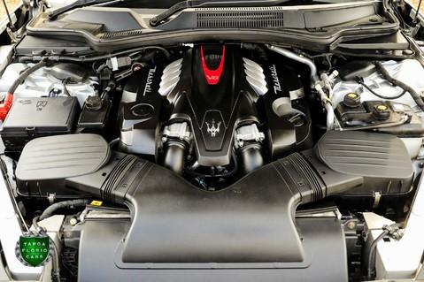 Maserati Quattroporte GTS 3.8 V8 AUTO 11
