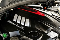 Maserati Quattroporte GTS 3.8 V8 AUTO 42