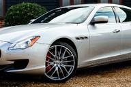 Maserati Quattroporte GTS 3.8 V8 AUTO 47