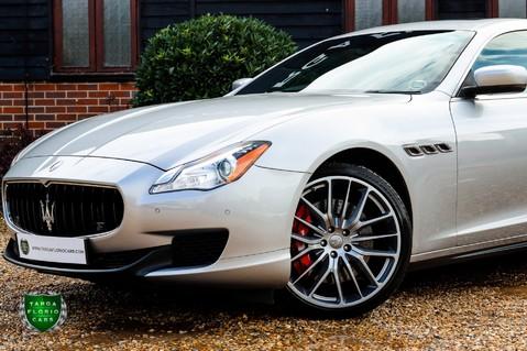 Maserati Quattroporte GTS 3.8 V8 AUTO 48