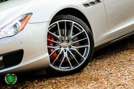 Maserati Quattroporte GTS 3.8 V8 AUTO 49