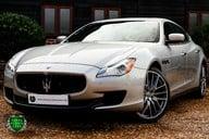 Maserati Quattroporte GTS 3.8 V8 AUTO 54