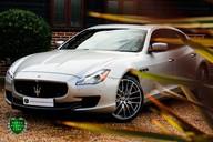 Maserati Quattroporte GTS 3.8 V8 AUTO 56