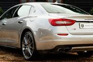Maserati Quattroporte GTS 3.8 V8 AUTO 58