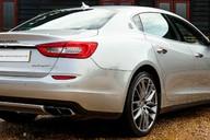 Maserati Quattroporte GTS 3.8 V8 AUTO 64