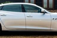 Maserati Quattroporte GTS 3.8 V8 AUTO 4