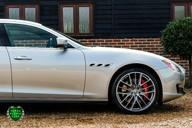 Maserati Quattroporte GTS 3.8 V8 AUTO 3
