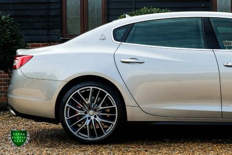 Maserati Quattroporte GTS 3.8 V8 AUTO 2