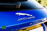 Jaguar F-Pace SVR 5.0 V8 AUTO 24
