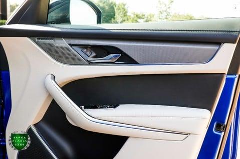 Jaguar F-Pace SVR 5.0 V8 AUTO 25