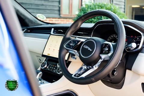 Jaguar F-Pace SVR 5.0 V8 AUTO 7