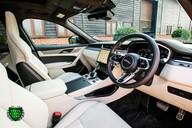 Jaguar F-Pace SVR 5.0 V8 AUTO 8