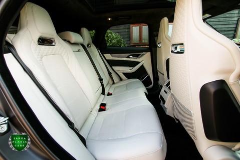 Jaguar F-Pace SVR 5.0 V8 AUTO 14