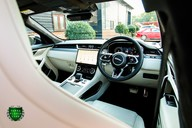 Jaguar F-Pace SVR 5.0 V8 AUTO 55