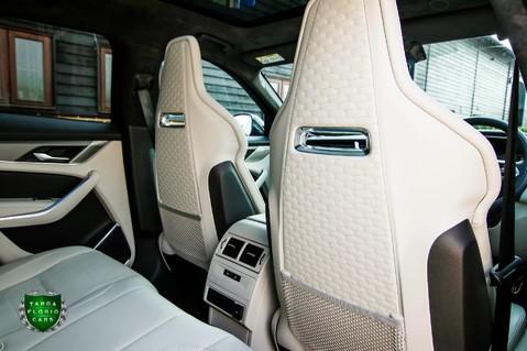 Jaguar F-Pace SVR 5.0 V8 AUTO 56
