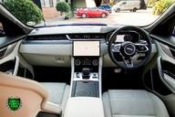 Jaguar F-Pace SVR 5.0 V8 AUTO 57