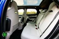 Jaguar F-Pace SVR 5.0 V8 AUTO 62