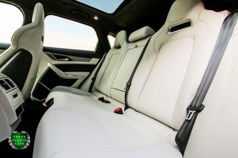 Jaguar F-Pace SVR 5.0 V8 AUTO 63