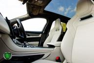 Jaguar F-Pace SVR 5.0 V8 AUTO 9