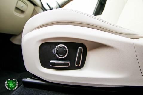 Jaguar F-Pace SVR 5.0 V8 AUTO 69