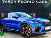 Jaguar F-Pace SVR 5.0 V8 AUTO