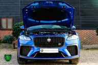 Jaguar F-Pace SVR 5.0 V8 AUTO 83