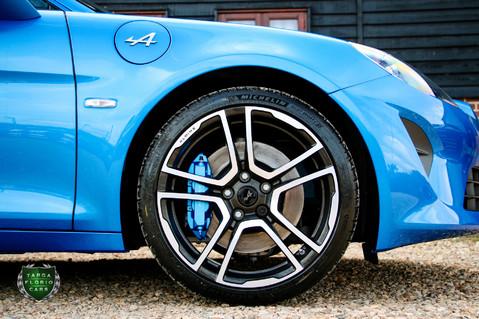Alpine A110 1.8 Turbo PREMIERE EDITION 40
