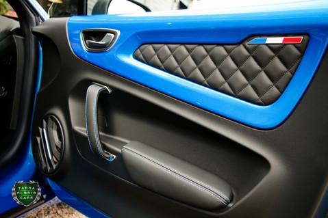 Alpine A110 1.8 Turbo PREMIERE EDITION 43