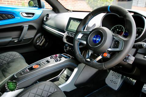 Alpine A110 1.8 Turbo PREMIERE EDITION 48