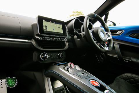 Alpine A110 1.8 Turbo PREMIERE EDITION 58