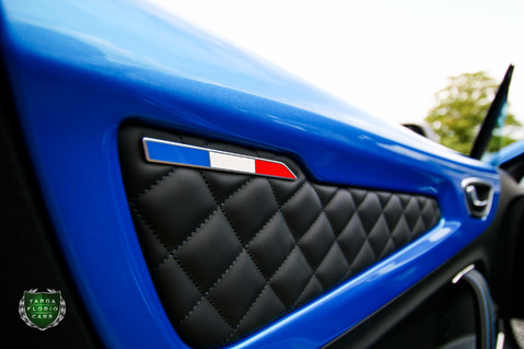 Alpine A110 1.8 Turbo PREMIERE EDITION 61