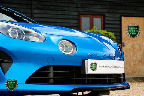 Alpine A110 1.8 Turbo PREMIERE EDITION 7