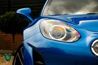 Alpine A110 1.8 Turbo PREMIERE EDITION 9