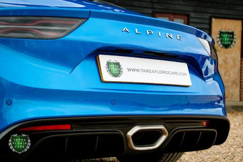 Alpine A110 1.8 Turbo PREMIERE EDITION 26
