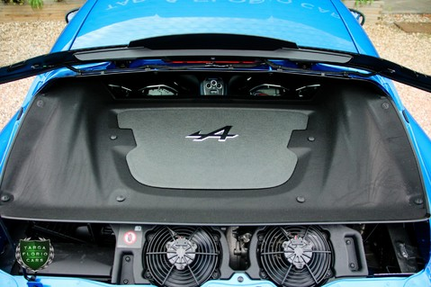 Alpine A110 1.8 Turbo PREMIERE EDITION 32