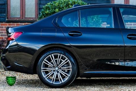 BMW 3 Series 320I 2.0 M SPORT AUTO 3