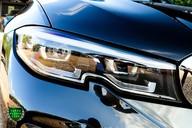 BMW 3 Series 320I 2.0 M SPORT AUTO 15