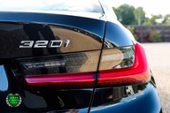BMW 3 Series 320I 2.0 M SPORT AUTO 19