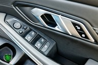 BMW 3 Series 320I 2.0 M SPORT AUTO 20