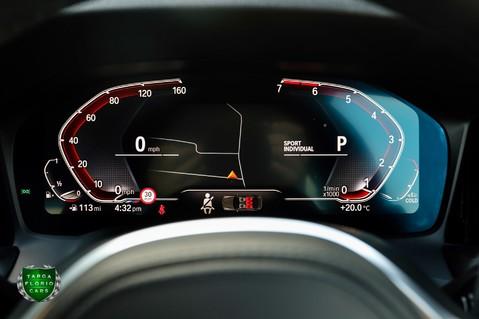 BMW 3 Series 320I 2.0 M SPORT AUTO 9