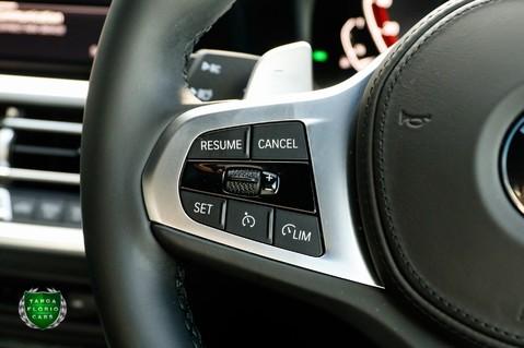 BMW 3 Series 320I 2.0 M SPORT AUTO 7