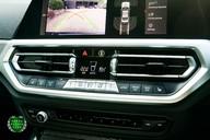 BMW 3 Series 320I 2.0 M SPORT AUTO 25