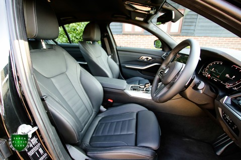 BMW 3 Series 320I 2.0 M SPORT AUTO 31