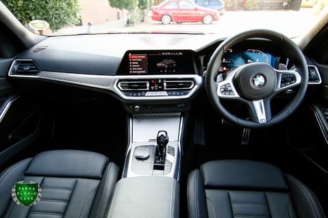 BMW 3 Series 320I 2.0 M SPORT AUTO 34