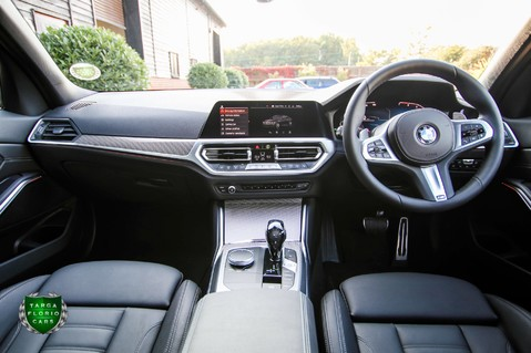 BMW 3 Series 320I 2.0 M SPORT AUTO 35