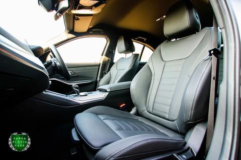 BMW 3 Series 320I 2.0 M SPORT AUTO 40