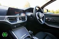 BMW 3 Series 320I 2.0 M SPORT AUTO 43