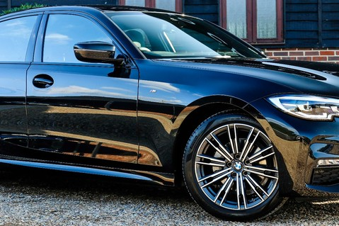 BMW 3 Series 320I 2.0 M SPORT AUTO 46